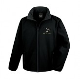 Men's Printable Softshell Jacket